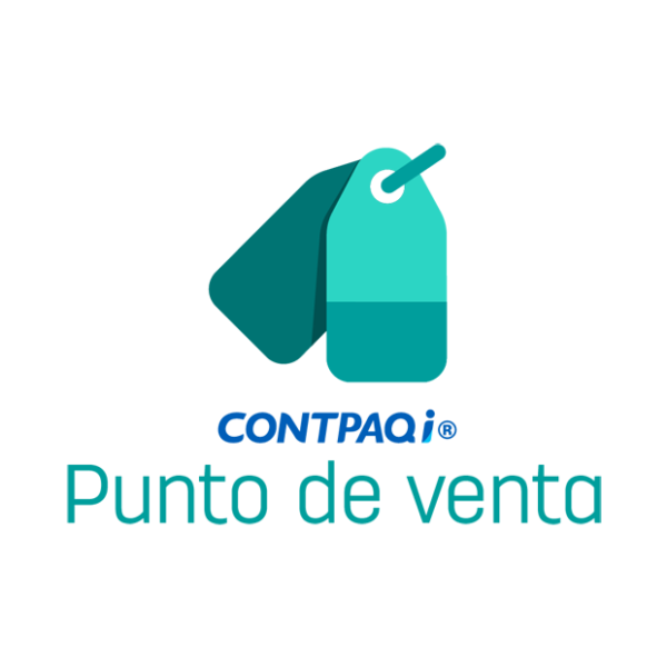 CONTPAQi® Punto de Venta logo
