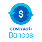 CONTPAQi® Bancos Logo