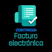 CONTPAQi® Factura electrónica logo