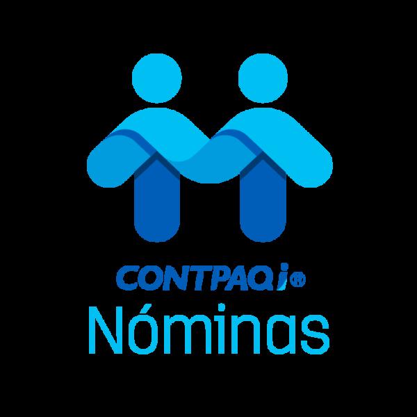 CONTPAQi® Nóminas Logo