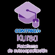 CONTPAQi® Kursa logo
