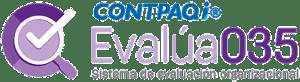 CONTPAQi® Evalúa 035 logo