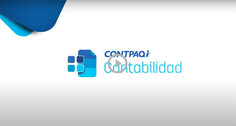 video contpaqi contabilidad