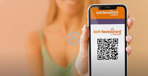 Video-Soft-Restaurant-E-Delivery