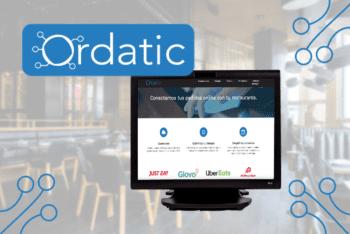 Ordatic: la nueva plataforma para gestionar tus deliveries
